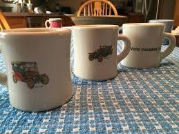 Porcelain Coffee Mugs by How Victor Changed The Coffee Mug