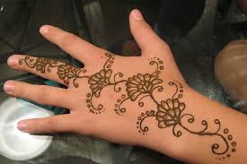 latest mehndi designs henna simple u0026 stylish a best fashion