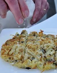 comment cuisiner les pommes de terre de noirmoutier c est moi qui l ai fait comment faire des pommes de terre primeur