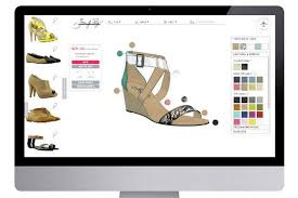 websites that let you design your own shoes