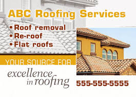 15 brilliant roofing direct mail postcard advertising exles