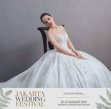 wedding dress murah jakarta bun wedding bridal