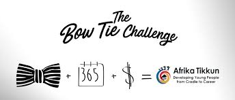 Challenge Tie Get Involved The Traveling Educator