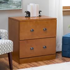 Wooden Lateral File Cabinet by Belham Living Cambridge Filing Cabinet Light Oak 4 Drawer