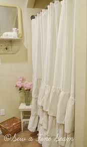 Country Chic Shower Curtains Ivory Battenburg Lace Shower Curtain Http Legalize Crew Com