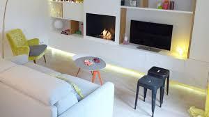 images de cuisine aménagement salon design avec cuisine ouverte côté maison