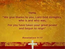 thanksgiving thanksgiving prayer sermon powerpoint fall