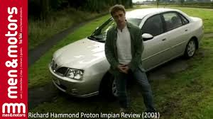 topgear malaysia this nissan navara richard hammond proton impian review 2001 youtube
