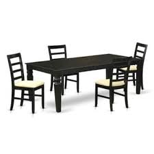 Dining Tables With 4 Chairs Mission Dining Room Sets For Less Overstock Com