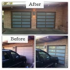 garage glass doors best 25 glass garage door cost ideas only on pinterest garage