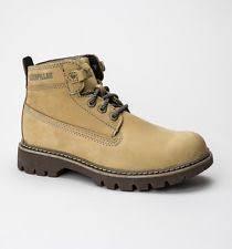 womens caterpillar boots uk caterpillar melody womens boots honey shoes 4 uk ebay