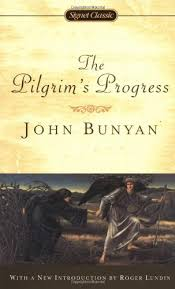 the pilgrims book book review the pilgrim s progress by bunyan strength