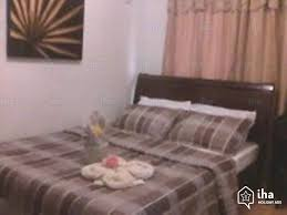 2 Bedroom Apartment For Rent In Pasig Philippines Rentals In An Apartment Flat For Your Vacations