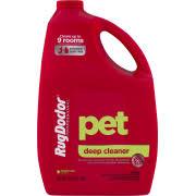 rug doctor professional pet deep cleaner daybreak scent 96 0 fl