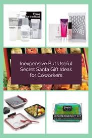 20 secret santa ideas and gifts your office friends will actually