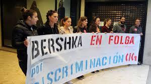 bershka si e social las trabajadoras de bershka desconvocan la huelga tras alcanzar un