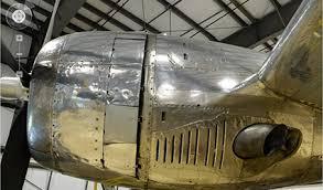 B 29 Interior New England Air Museum