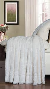Leopard Print Faux Fur Throw 67 Best Blanket Throws Faux Fur Images On Pinterest Faux Fur