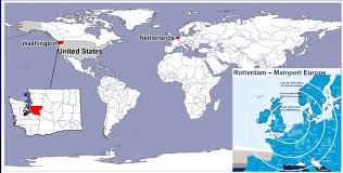 Map Netherlands Best Of Diagram Netherlands On World Map Inside Roundtripticket Me