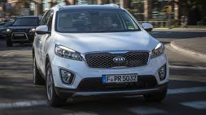 first drive kia sorento 2 2 crdi kx 1 5dr 2012 2014 top gear