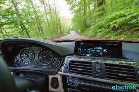 bmw 3 series dashboard 310 interior dashboard navigation system electrek bmw 330e hybrid