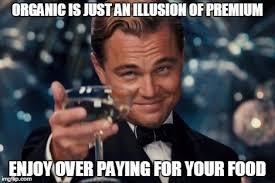 Organic Meme - leonardo dicaprio cheers meme imgflip