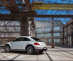 volkswagen beetle white 2016 vwvortex com the beetle in 2017 no manual no more 2 0t engine