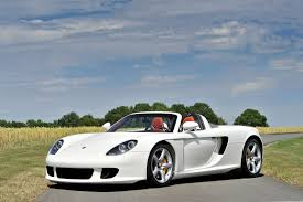 porsche 911 carrera gts white whimiscally white porsche carrera gt heading to auction gtspirit