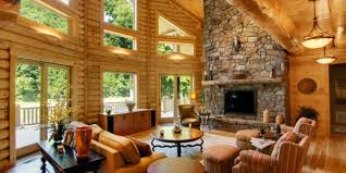 Log Home Interior Designs 6 Crucial Tips For Anyone Building A Log Home I Log Homes