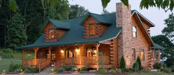 modular log homes colorado southland offers custom cabin kits 4