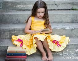 everyday belle for girls belle everyday princess dress