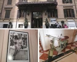 cuisine de la rome antique sofitel rome villa borghese rome italy luxury hotel