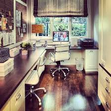 Best Home Office Images On Pinterest Office Designs Office - Best home office designs