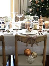 Christmas Lunch Table Decoration Ideas by Rustic Centerpiece For Dining Table U2013 Rhawker Design