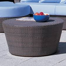 Wicker Patio Coffee Table Rausch Outdoor Furniture Patio Luxury Quality