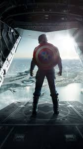 wallpaper captain america samsung download captain america awesome pose photoshoot 1440x2560