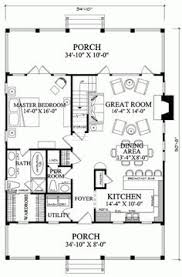 Simple Floor Plans For A Small House This House Is Simple But Cute First Floor Plan Of Cottage House
