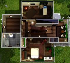 Amityville Horror House Floor Plan by Psycho House Floor Plans