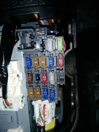 power windows dead fuse help mazda 6 forums mazda 6 forum