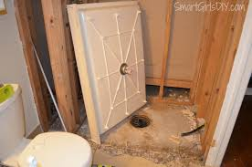 tile new cost to replace shower pan and tile decoration idea