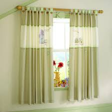 Green Curtains For Nursery Baby Curtains Uk Gopelling Net