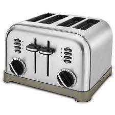 Fiesta Toaster Retro Toaster Ebay