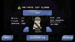 hacked apk store mini militia pro pack mod apk 4 0 36