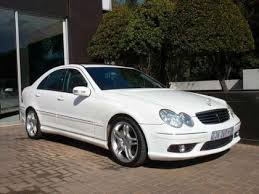 2006 mercedes c55 amg 2006 mercedes c class c55 amg for sale in bryanston r189