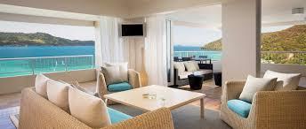 island bedroom reef view hotel 1 bedroom terrace suite hamilton island accommodation