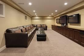 basement finish best electric service