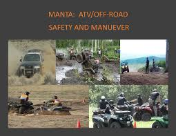 atv off road survival and safety polaris certification north