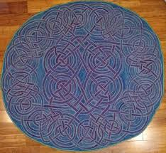 Celtic Rugs Little House Rugs