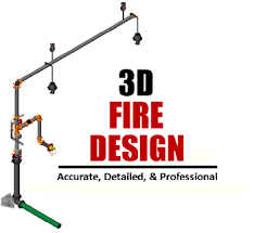 Fire Protection Design Fire Sprinkler System In Los Angeles - Home fire sprinkler system design