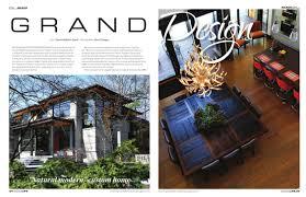 Architectural Design Firms Grand Design David U0027s House Publications David Small Designs